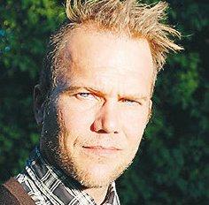 Sören Juvas, ordförande HBT-S.